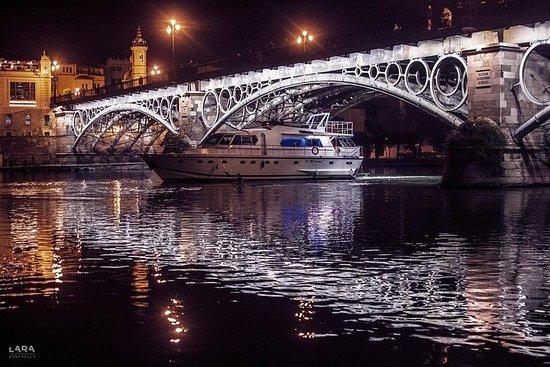 Fiesta en Barco Sevilla - Alquiler de Yate de lujo - Boat Party Sevilla